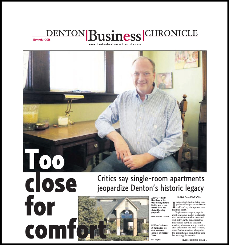 DentonBusinessChronicle